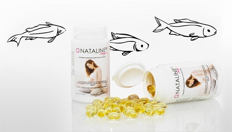Nataline Omega 3