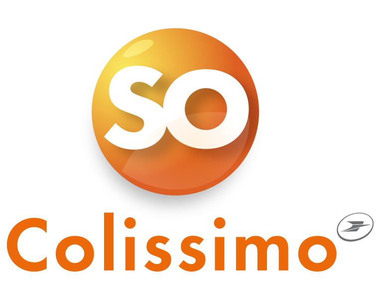 Logo So Colissimo
