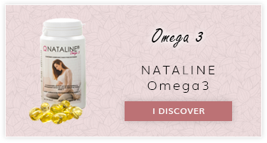 Santinov obesity, Nataline Omega 3