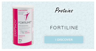 Proteins : Fortiline
